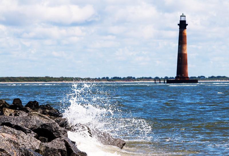 Morris Lighthouse
