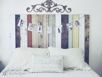 Photo Letters - Banner