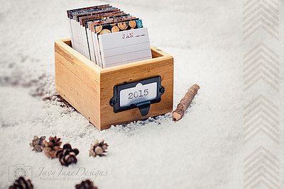 Daily Journal Box - Real Men Journal Too