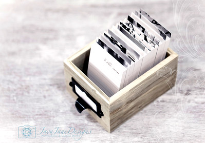Daily Journal - Black and White