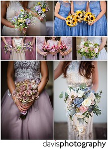 002 bridesmaids flowers