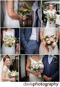001 brides flowers