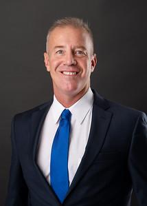 Steve Moore - Head Tennis Coach