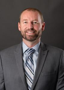 Steve Greene - Head Women's Volleyball Coach