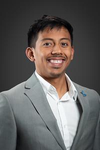 Victor Ortiz - Athletics Marketing
