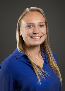 Sasha Karelov - Women's Volleyball