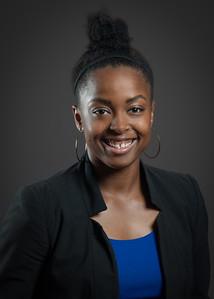 Gionna Jackson - Scholastic Coordinator