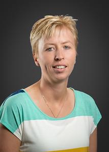 Nikki Graffnetterova - Scholastic Coordinator