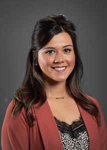 Maile Robinson - Athletics Business Associate