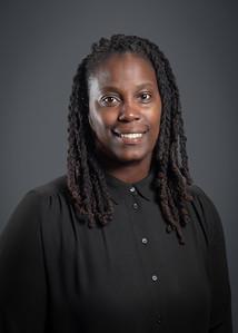 Sherrie Tucker - Women's Basketball