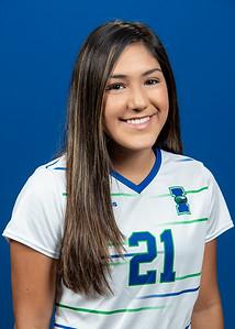 Natalie Gonzalez - Women's Soccer