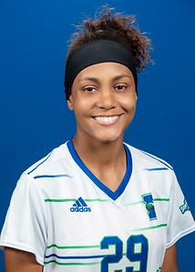 Larissa Fagundes - Women's Soccer