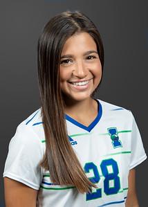 Mariah Ramon - Women's Soccer