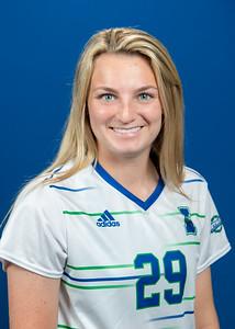 Alana Mangan - Women's Soccer