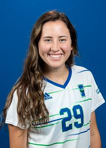 Hanleigh Allen - Women's Soccer