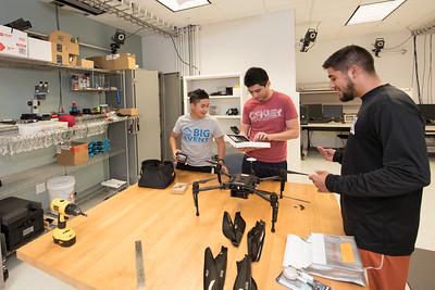 TAMU-CC UAS Lab