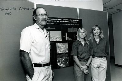 Wes-Students Australia 1988