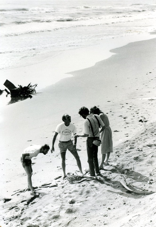 Costa Esmeralda-Ver Mx 198x