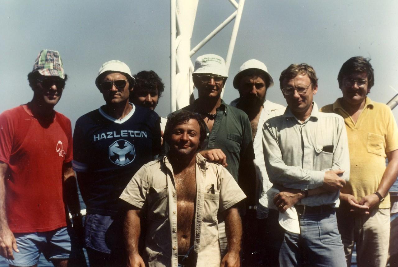 Persian Gulf 1979
