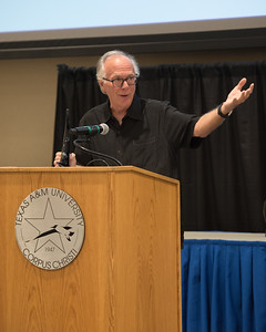 State Representative Todd Hunter.