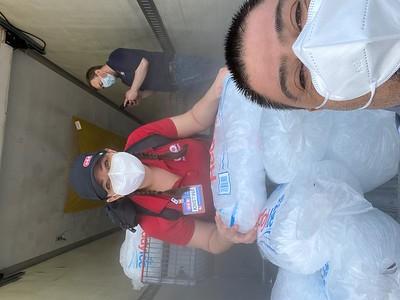 Hurricane Relief August 2020