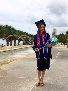 Graduation 2016 -2