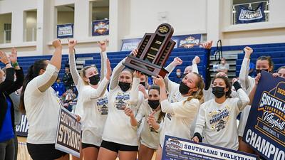 Volleyball championship 2021--2