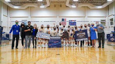 Volleyball championship 2021--3