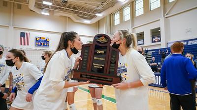 Volleyball championship 2021--4
