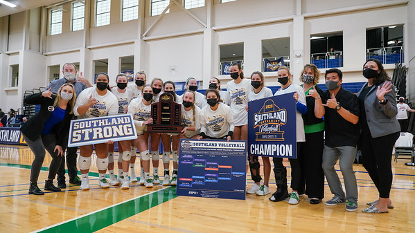 Volleyball championship 2021-