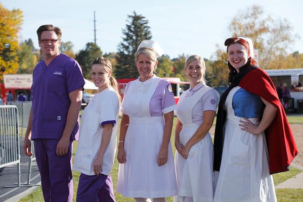125 campus and nursing