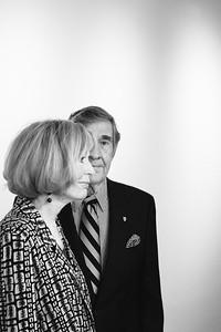 Carol and Dean Hurst
