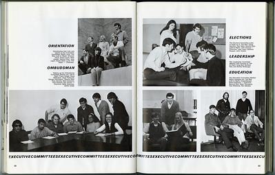 1971 Executlve Committee