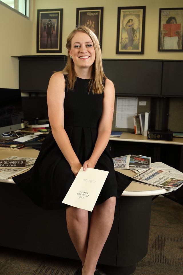 Jessica Schreifels Miller
