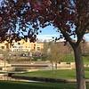 Lindquist Plaza