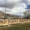 Weber State University Wall