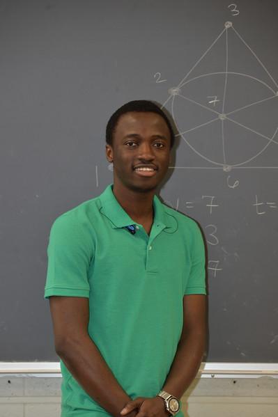 David Agboola