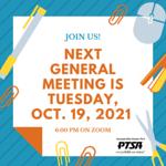 PTSA Meeting Reminder 1