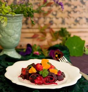 Ganosh Gourmet Food Photography