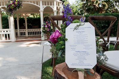 Ventura County Wedding Photographer Camarillo Ranch House