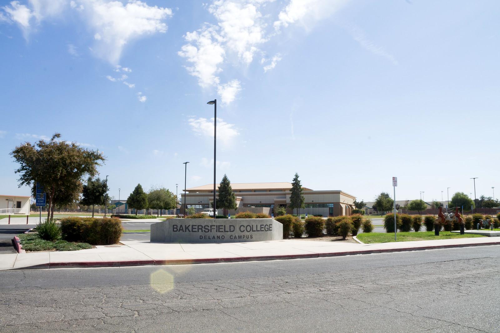 Delano Campus