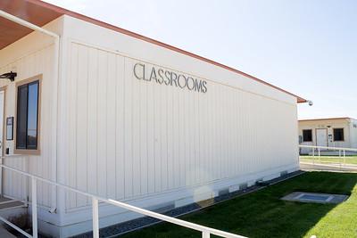 Classrooms, Delano Campus