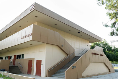 Math Science Building, Panorama Campus