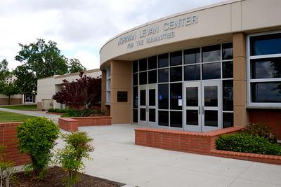 Norman Levan Center, Panorama Campus