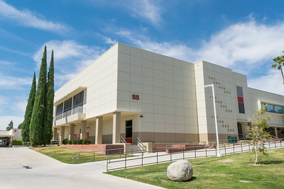 Student Success Building