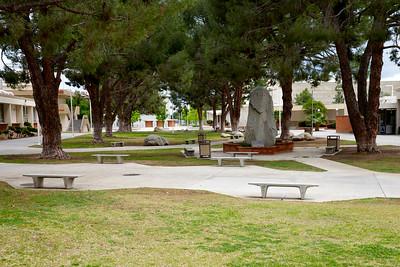 Renegades Crossroads, Panorama Campus