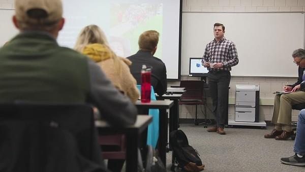 2020 UWL Student video comp