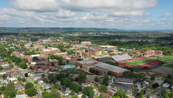 2019 UWL Campus Overview (Summer)