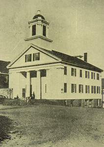StateNormal School Barre, Massachusetts September 4, 1839  •On September 4, 1839 the State Normal School was opened as a co- educational school with a student body of eight men and eight women in Barre, Massachusetts. The principal was 42 year old Dr. Samuel P. Newman, a distinguished professor of rhetoric and political economy from Bowdoin College. •Interestingly, Newman's health broke down and he did not show for the winter term in November, 1841. Dr. Newman's health and the difficulty students had in accessing the Barre location lead to the failure of the school.