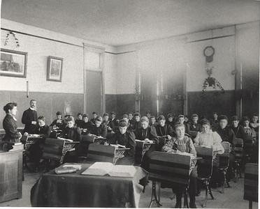 Westfield Normal Training School Practice Teaching